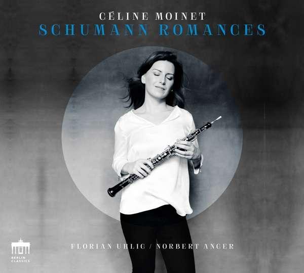 Schumann Romances - R. Schumann - Musik - BERLIN CLASSICS - 0885470009919 - November 3, 2017