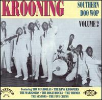 Krooning - V/A - Musik - ACE - 0029667162920 - November 22, 1996