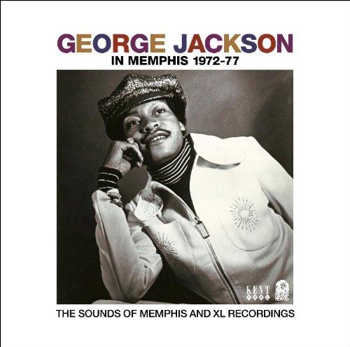 In Memphis 1972-77 - George Jackson - Musik - KENT - 0029667232920 - November 26, 2009