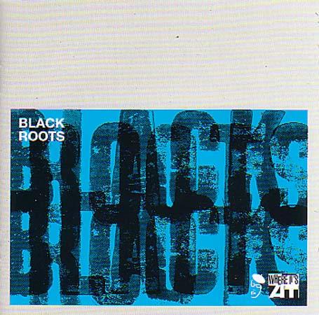 Black Roots - V/A - Musik - BGP - 0029667513920 - February 22, 2001