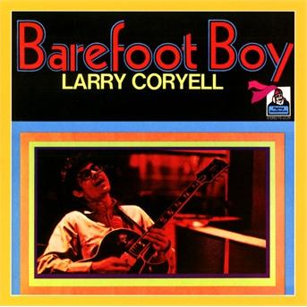 Barefoot Boy - Larry Coryell - Musik - BGP - 0029667526920 - October 3, 2013