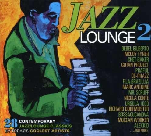 Jazz Lounge 2 - V/A - Musik - MVD - 0030206040920 - September 26, 2013