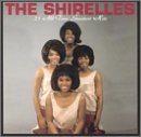 25 All-Time Greatest Hits - Shirelles - Musik - VARESE SARABANDE - 0030206602920 - June 30, 1990