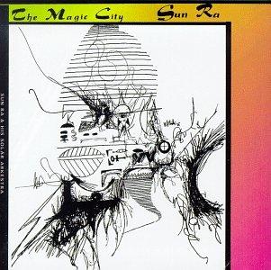 Magic City - Sun Ra - Musik - EVIDENCE - 0730182206920 - June 30, 1990