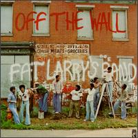 Off the Wall - Fat Larry's Band - Musik - Stax - 0029667066921 - November 30, 1992