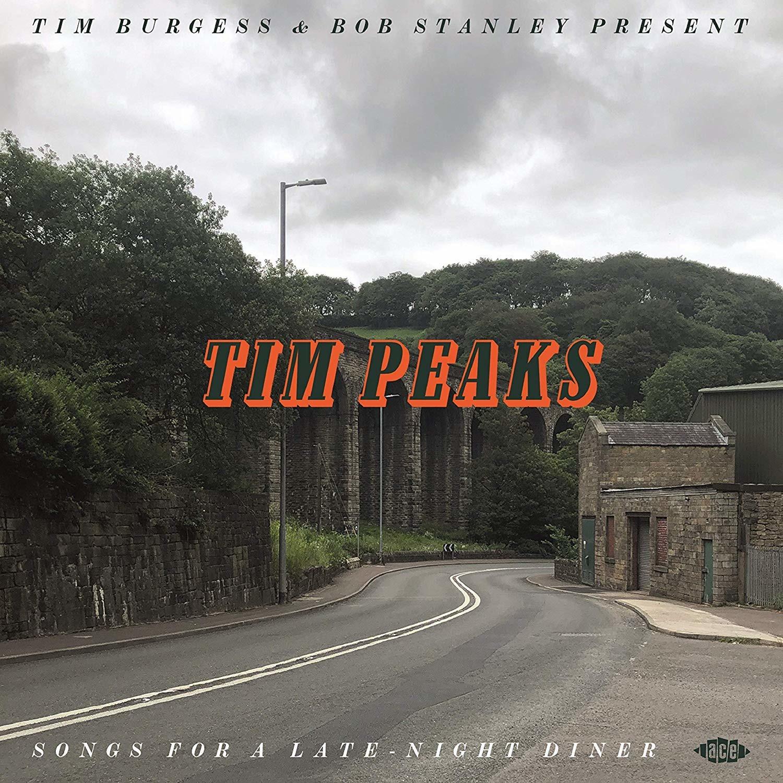 Tim Peaks - V/A - Musik - ACE - 0029667095921 - December 6, 2019