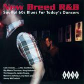 New Breed R & B - V/A - Musik - ACE - 0029667219921 - May 29, 2001