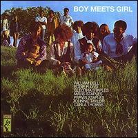 Boy Meets Girl - V/A - Musik - STAX - 0029667912921 - August 31, 2000