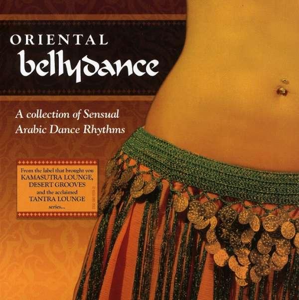 Oriental Bellydance - V/A - Musik - MVD - 0030206085921 - November 28, 2013