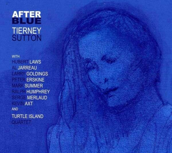 After Blue - Tierney Sutton - Musik - VARESE SARABANDE - 0030206241921 - September 24, 2013