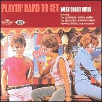 Playin' Hard To Get - V/A - Musik - ACE - 0029667155922 - May 30, 1995