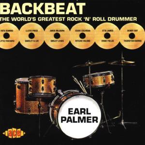 Backbeat-World's Greatest - Earl Palmer - Musik - ACE - 0029667171922 - May 17, 1999