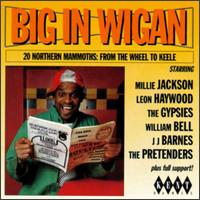 Big In Wigan - V/A - Musik - KENT - 0029667212922 - August 27, 1996