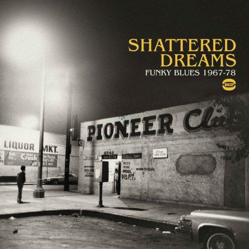 Shattered Dreams - V/A - Musik - BGP - 0029667522922 - March 24, 2011