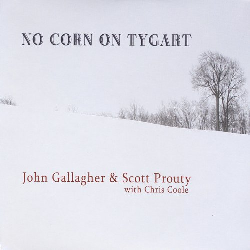 No Corn on Tygart - John Gallagher - Musik - CDB - 0029882899922 - April 1, 2013