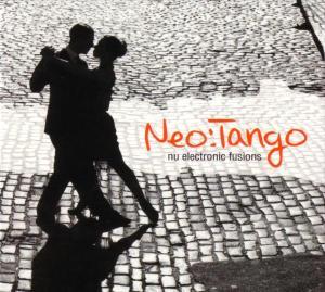 Neo:Tango - V/A - Musik - VARESE - 0030206301922 - June 30, 1990