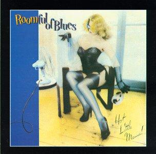 Hot Little Mama - Roomful Of Blues - Musik - VARRICK - 0029667103923 - November 13, 1989