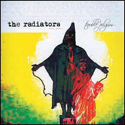Trouble Pilgrim - Radiators - Musik - BIGBEAT - 0029667426923 - November 1, 2007