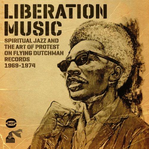 Liberation Music - V/A - Musik - BGP - 0029667525923 - March 28, 2013