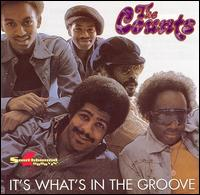 It's What's in the Groove - Counts - Musik - Southbound - 0029667710923 - August 27, 1996