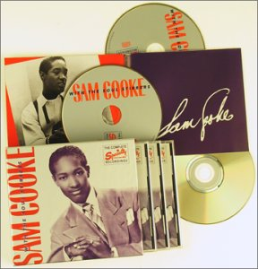 With The Soul Stirrers - Sam Cooke - Musik - ACE - 0029667135924 - November 23, 1991