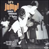 Let's Jump - V/A - Musik - ACE - 0029667180924 - January 31, 2002