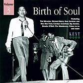 Birth Of Soul 3 - V/A - Musik - KENT - 0029667218924 - November 15, 2001