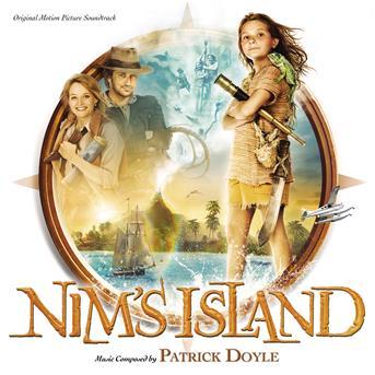 Nim's Island (Score) / O.s.t. - Nim's Island (Score) / O.s.t. - Musik - Cd - 0030206688924 - April 8, 2008