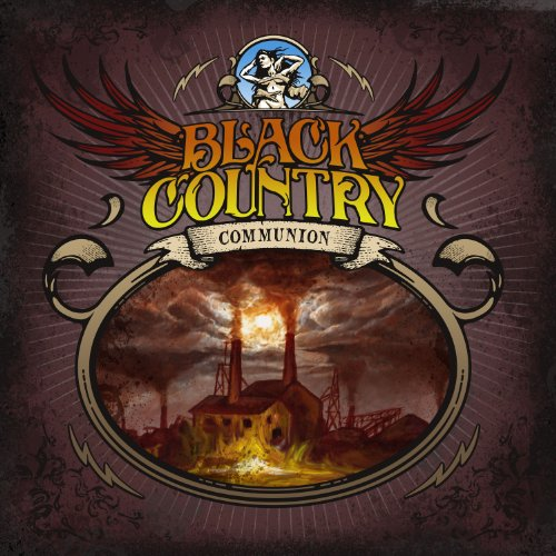 Black Country - Black Country Communion - Musik - MASCOT - 8712725731924 - 23. september 2010