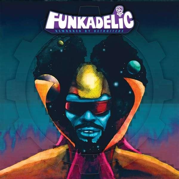 Reworked By Detroiters - Funkadelic - Musik - WESTBOUND - 0029667084925 - November 3, 2017