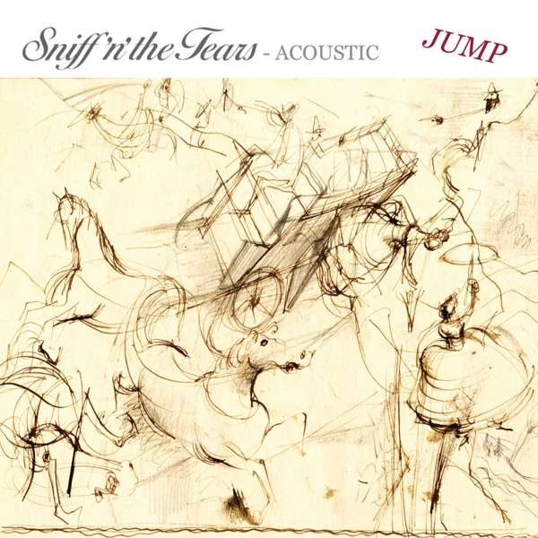 Jump - Acoustic - Sniff 'n' The Tears - Musik - CHAPEL - 0029667097925 - February 7, 2020