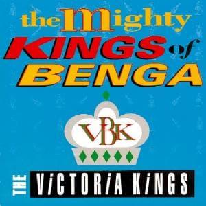 Mighty Kings Of Benga - Victoria Kings - Musik - ACE - 0029667307925 - November 5, 2002