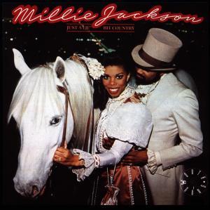 Just A LilBit... - Millie Jackson - Musik - ACE RECORDS - 0029667378925 - December 31, 1993