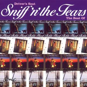 Best Of - Sniff 'n' The Tears - Musik - CHISWICK - 0029667419925 - December 9, 1999