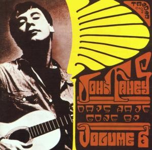 Days Have Gone By - John Fahey - Musik - ACE - 0029667985925 - August 28, 2001