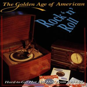Golden Age / American. - Various Artists - Musik - ACE RECORDS - 0029667128926 - December 31, 1993