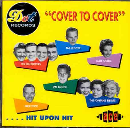 Dot's Cover To Cover - V/A - Musik - ACE - 0029667160926 - May 30, 1995