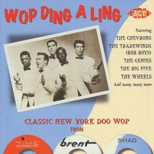Wop Ding A Ling - Classic - V/A - Musik - ACE - 0029667173926 - November 4, 1999