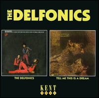 The Delfonics / Tell Me This Is A Dre - Delfonics - Musik - KENT - 0029667230926 - December 1, 2008
