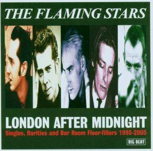 London After Midnight - Flaming Stars - Musik - BIG BEAT - 0029667425926 - May 4, 2006