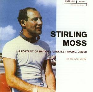 A Portrait Of Britain's Greatest Racing Driver - Stirling Moss - Musik - RIVER - 0029667470926 - July 29, 2002