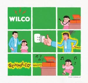 Schmilco - Wilco - Musik -  - 8714092725926 - September 9, 2016
