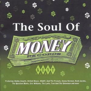 Soul Of Money Records -24 - V/A - Musik - KENT - 0029667220927 - June 20, 2002