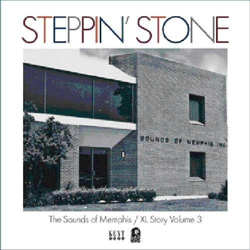 Steppin' Stone - V/A - Musik - KENT SOUL - 0029667233927 - June 3, 2010