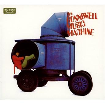 Bonniwell Music Machine - Bonniwell Music Machine - Musik - BIG BEAT - 0029667431927 - March 3, 2014