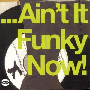 Ain't It Funky Now - V/A - Musik - BGP - 0029667514927 - July 4, 2002