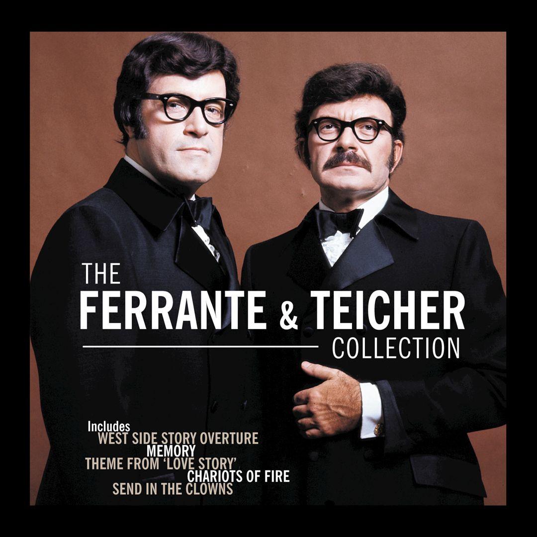 Collection - Ferrante & Teicher - Musik - VARESE SARABANDE - 0030206591927 - April 21, 1998