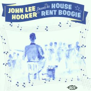 House Rent Party - John Lee Hooker - Musik - ACE - 0029667179928 - March 29, 2001