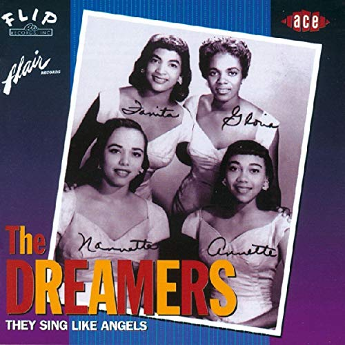 They Sing Like Angels - Dreamers - Musik - ACE - 0029667182928 - December 6, 2001