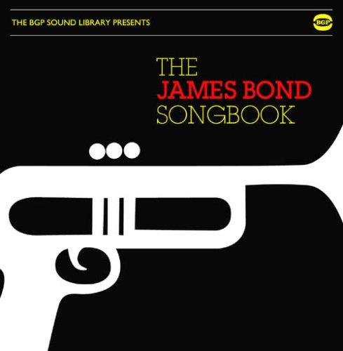 James Bond Songbook - Various Artists - Musik - BEAT GOES PUBLIC - 0029667517928 - October 9, 2006